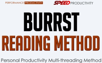 BURRST Reading Method