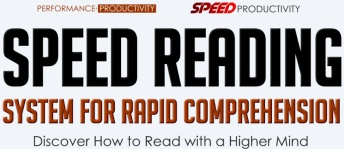 SPEED Reading System for Rapid Comprehension