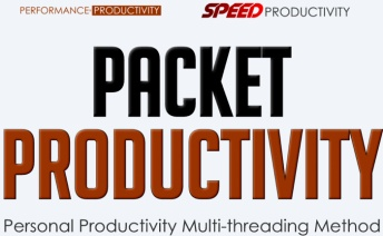PACKET PRODUCTIVITY Method